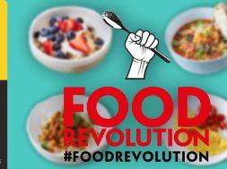 Jamie Oliver 10 Food Revolution