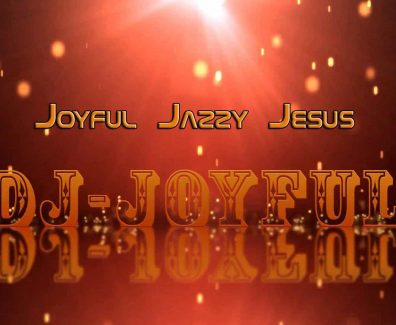 Joyful Jazzy Jesus