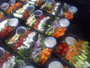 NO TIME TO PREPARE WEEKLY MEALS, HAVE SPECIAL DIETARY NEEDS