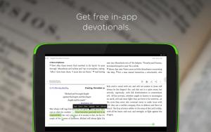 FAITHLIFE STUDY BIBLE APP