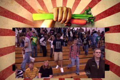 Food Revolution Season 1 Episode 1