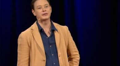 HOW THE WORST MOMENTS IN OUR LIVES MAKE US WHO WE ARE – TED TALKS | ANDREW SOLOMON