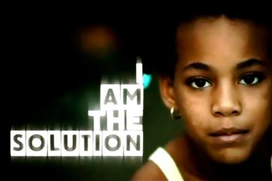 I Am The Solution – PovertyCure