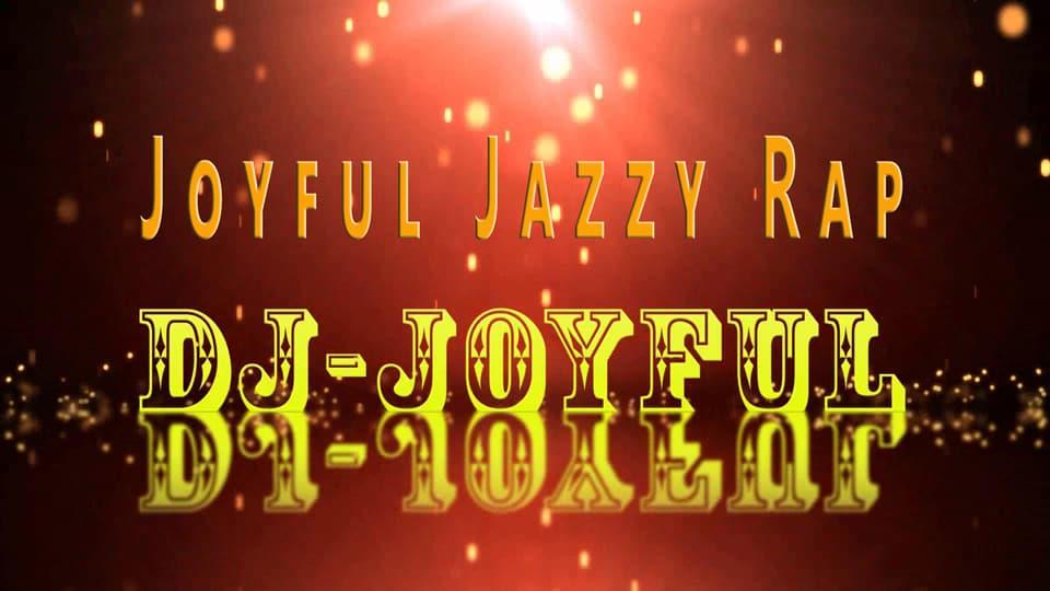 Joyful Jazzy Rap