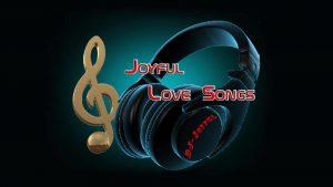JOYFUL LOVE SONGS  DJ-JOYFUL