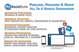 MY SOCIAL SUITE | MOJO MARKETPLACE – LEARN MORE