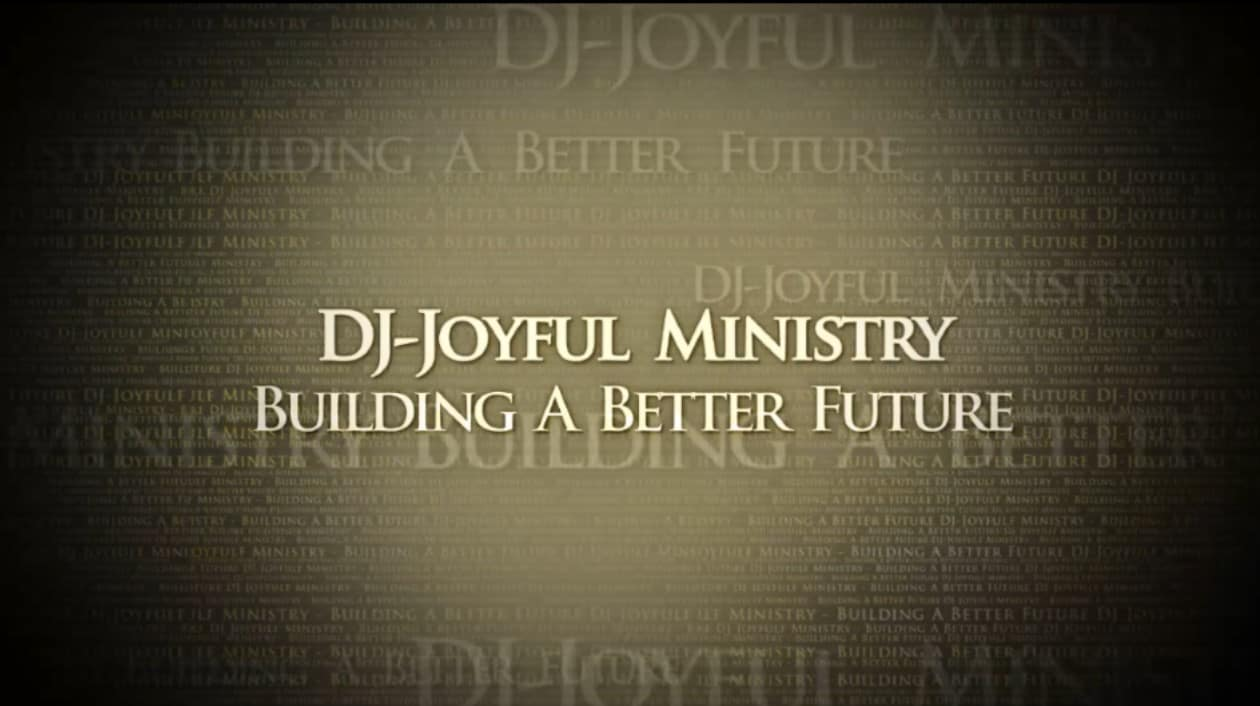 ENCOURAGEMENT FROM YOUR GUIDE | DJ-JOYFUL MINISTRY