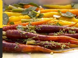 Perfect Roast Vegetables – Jamie Oliver