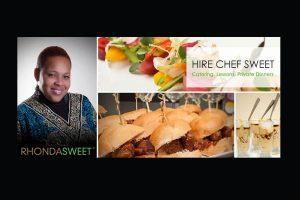 FOOD FEELINGS | THE REAL RHONDA SWEET