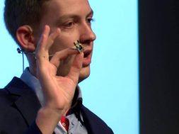 THE INTERNET OF THINGS – TEDXSOUTHBANK  | JORDAN DUFFY