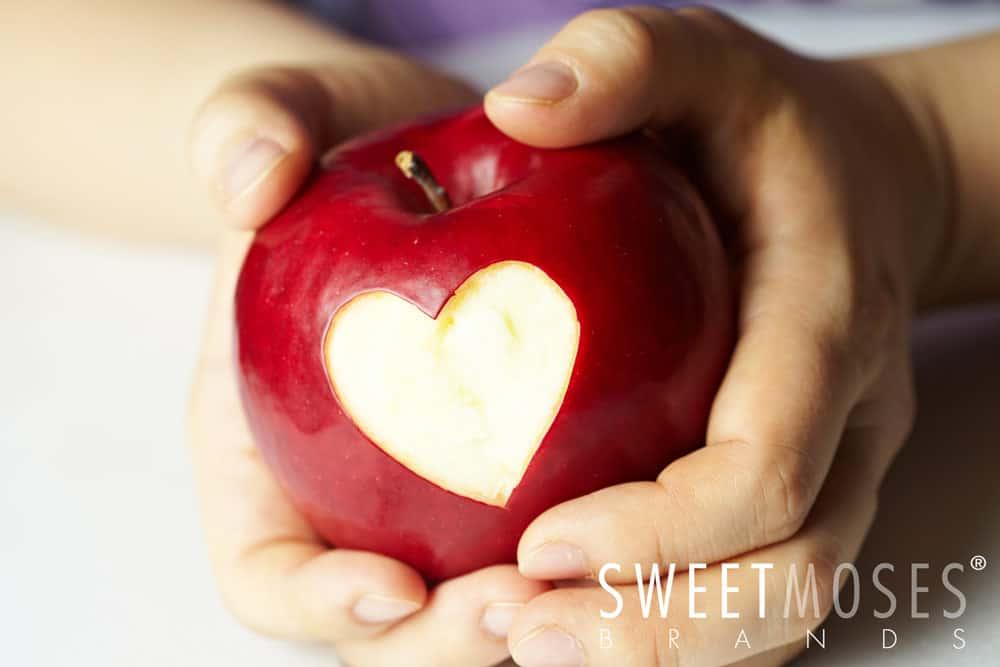 TheRealRhondaSweet-Apple