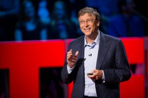 TED TALKS EDUCATION | BILL GATES