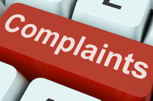 THE GIFT OF A COMPLAINT