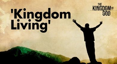 KINGDOM-LIVING – TONY-EVANS