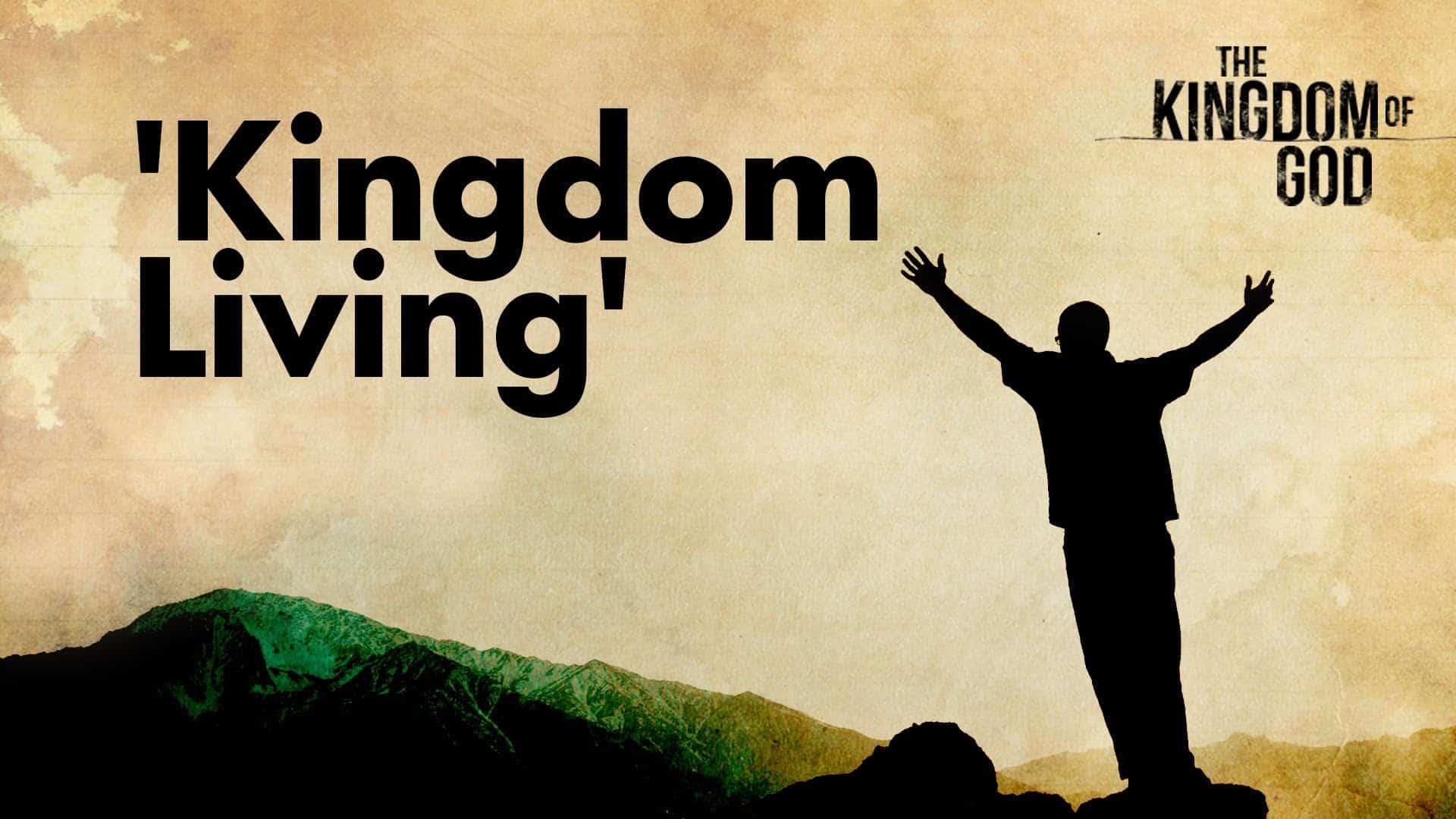 KINGDOM-LIVING – TONY-EVANS