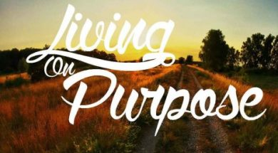 ARE YOU LIVING ON PURPOSE? | TONY EVANS