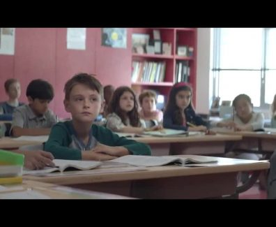 THE BOY THAT BEEPS | BBDO NEW YORK