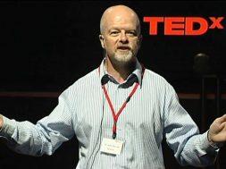 THE INTERNET OF THINGS | DR. JOHN BARRETT AT TEDXCIT