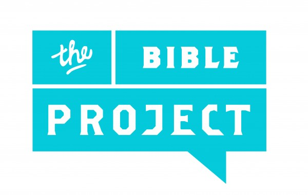WHAT IS THE BIBLE PROJECT?   THE BIBLE PROJECT