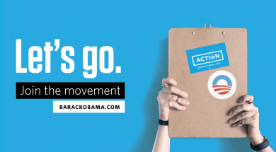 WE'RE ORGANIZING FOR ACTION—ARE YOU? | LET'S GO