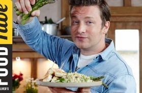 CHICKEN LOLLIPOP DIPPERS | JAMIE OLIVER
