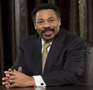 TONY EVANS MENTORING AND COUNSELING