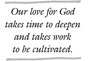 The Formost Commandment Chpt1 Q02