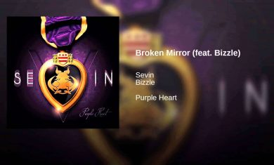 Broken Mirror by Sevin ft. Bizzle