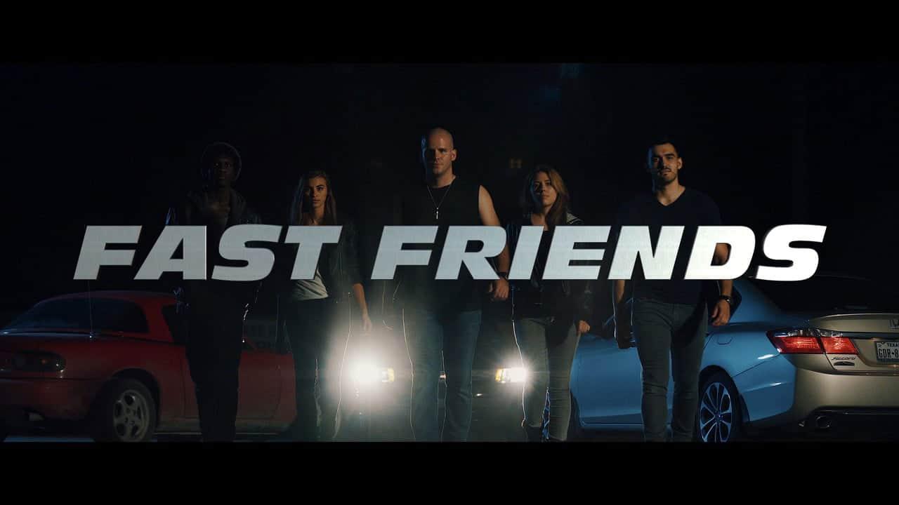 Fast Friends RightNow-Media