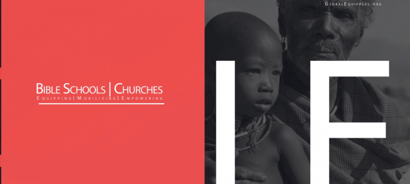 For Jesus to be worshiped in every place – EnFellowship Magazine