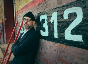 Kevin Coval - Chance the Rappers Mentor - EnFellowship Magazine