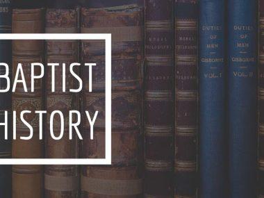 HUBMAIER – HISTORY & SOTERIOLOGY | Jordan Velazco