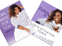 FAITHING IT – CHAPTER 1 – Cora Jakes Coleman | EnFellowship Magazine