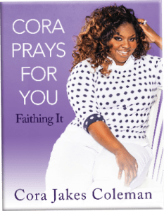 Chapter 1 Cora prays for you - EnFellowship Magazine