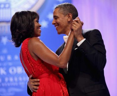 VALENTINE'S DAY PLAYLIST FOR BARACK | EnFellowship Magazine