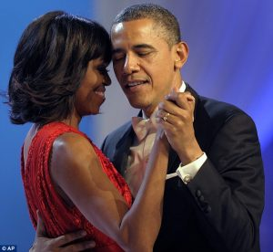 MICHELLE OBAMA ROMANTIC VALENTINE PLAYLIST | EnFellowship Magazine
