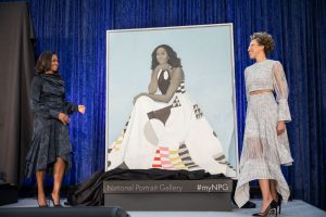 National Portrait Gallery - Amy Sherald | EnFellowship Magazine