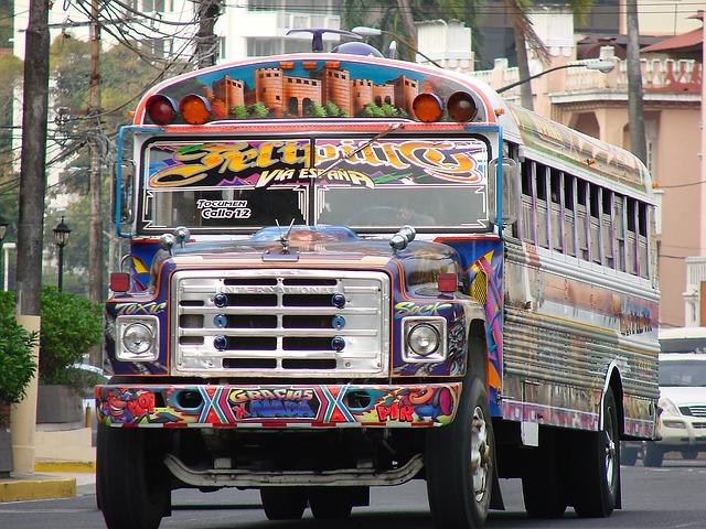 Panama City, Panama – EnFellowship Magazine