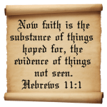 4- Faith - Hebrews 11 - EnFellowship Magazine