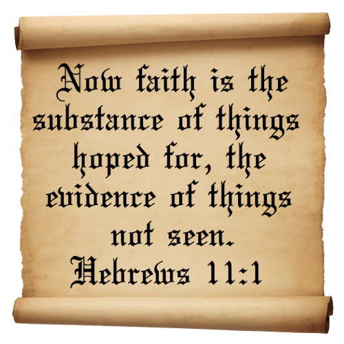 4- Faith – Hebrews 11 – EnFellowship Magazine