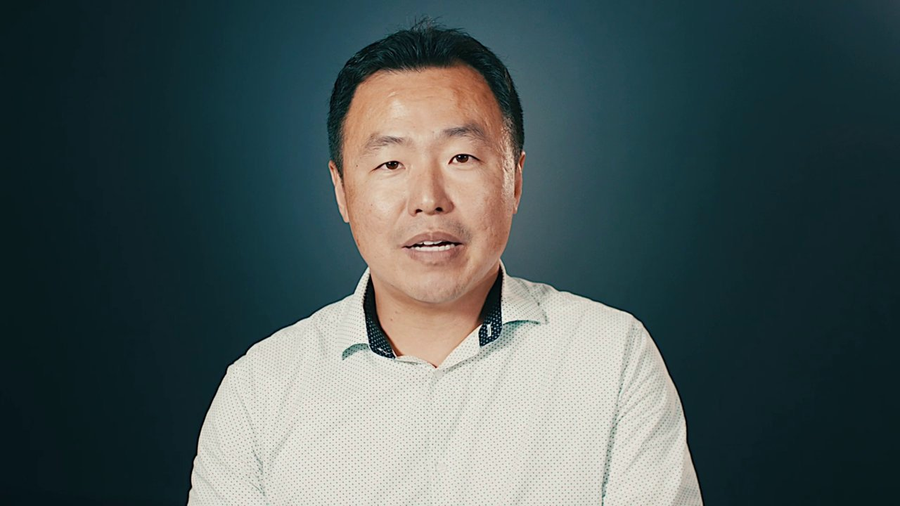 3 TIPS TO SEE YOUR GOALS THROUGH – Charles Lee of RightNow Media