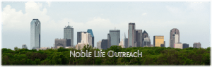 Noble Life Outreach - Hands and Feet for the Streets