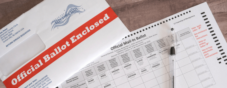 Why Take Ballot Counts To Court? - EnFellowship Magazine